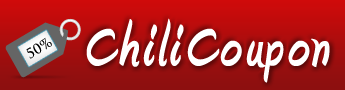 Chilicoupon - find deals for your favourite online shops
